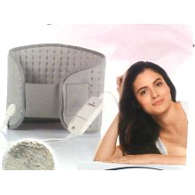 Back & Stomach Rapid Warming 2 Sided Heat Pad Pain Relief 6 Settings