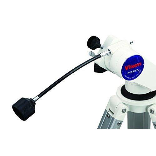 Vixen Optics 8800 Vixen Long Flexible Handles for Mounts Black