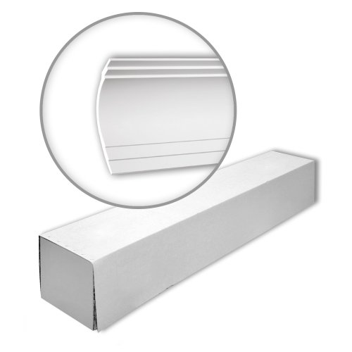 Profhome 150271 Cornice moulding 1 Box 5 pieces | 10 m