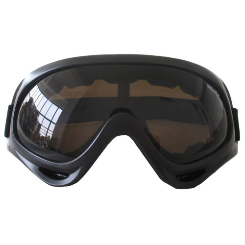 Sports Safety Sunglasses Eyes Protector For Cycling Hunting,Ski Goggle Tawney