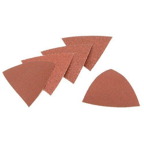 Black & Decker X31492 Versapak Detail Sand Sheets 5 Assorted