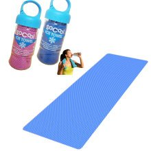 SoCool Ice Towel [Blue]