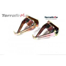 TERRAFIRMA TF520 EXTREME LONG TRAVEL REAR COIL SPRING RE-LOCATORS (90/D1/RRC)