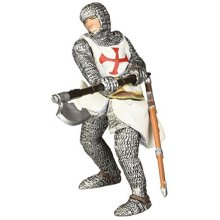Papo - Knight Templar - Figure Brand New -  papo knight templar figure brand new