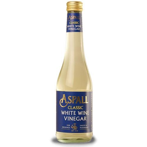Aspall Aspall White Wine Vinegar 350ml