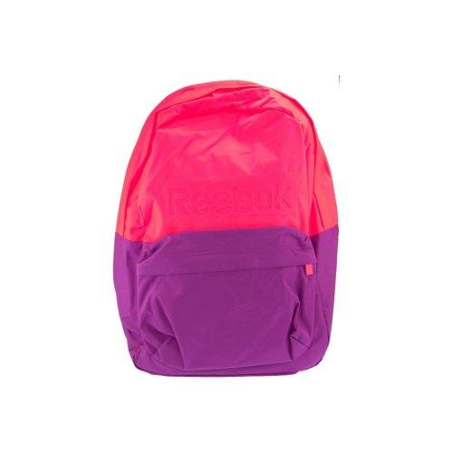 Reebok AB1235 unisex Violet backpack