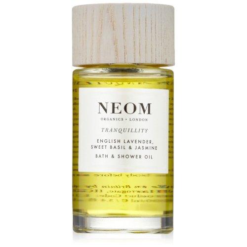 Neom Organics London Tranquillity Bath and Shower Oil 100 ml