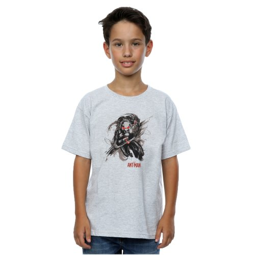 Marvel Boys Ant-Man Running T-Shirt
