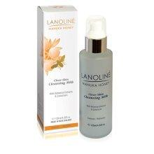 Lanoline Manuka Honey Clear Skin Cleansing Milk - 125ml