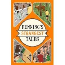 Running's Strangest Tales