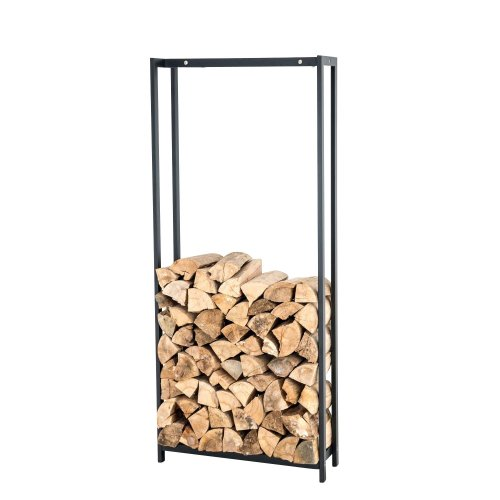 Firewood Forest stand 175x95 cm