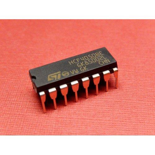 HCF4050BEY 4000 series CMOS STMicroelectronics