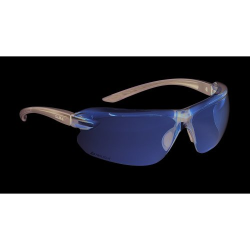 Bolle IRI-S Safety Glasses Spectacles IRITWI Twilight Lens