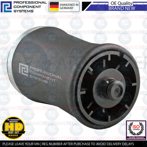 For BMW X5 3.0d 3.0i 4.4i 4.6is 4.8is 00-06 Rear Air Suspension Spring
