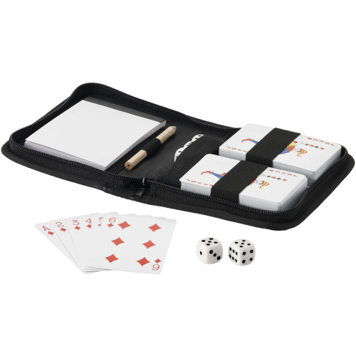 Bullet Tronx Playing Cards