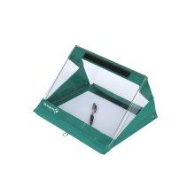 RainWriter XL A4 Landscape Waterproof Clipboard  Green  LIFETIME WARRANTY
