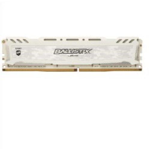 Crucial 16GB DDR4-2400 memory module 2400 MHz