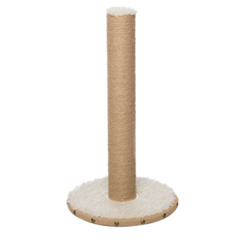 Gor Pets Easy Fix Post Cat Scratcher 35 x 35 x 63 cm Beige CS30