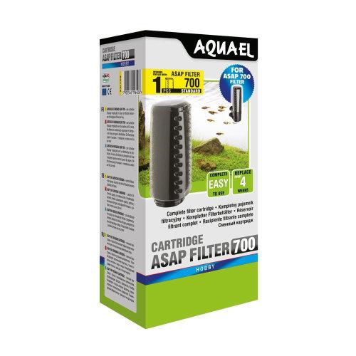 Aquael ASAP 700 Filter Cartridge Standard