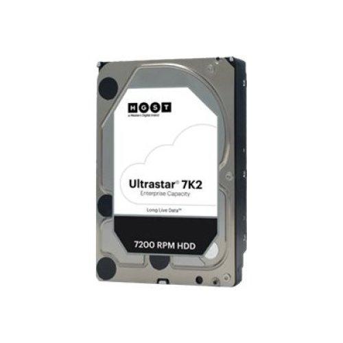 HGST HW 1W10001 Hgst Ultrastar 7K2 Hus722t1tala604 Hard Drive 1 Tb Internal 1W10001