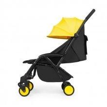 Ickle Bubba Aurora Stroller - Sunshine Yellow
