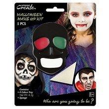 Halloween Make Up Kit - Costume / Accessories 9901417