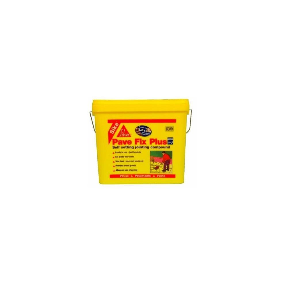 Sika Pave Fix Plus Buff 15KG on OnBuy