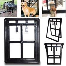 Dog Cat Pet Screen Door Gate Way Window Security Screen