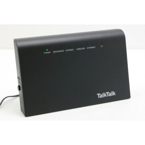 TalkTalk Huawei Super Router HG633 WiFi Boardband 802.11ac (New 2015 Model)
