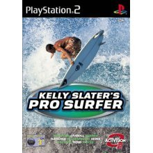 Kelly Slater's Pro Surfer (PS2)