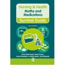 Maths and Medications