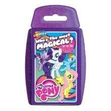My Little Pony Top Trumps Specials