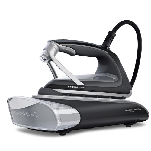 Morphy Richards 360001 Redefine Atomist Vapour Iron Touch Control Thermoglass