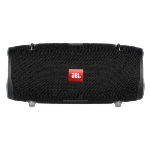 JBL Xtreme 2 Portable Speaker - Black   Waterproof Bluetooth Speaker