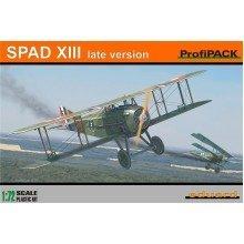 Edk7053 - Eduard Kits 1:72 Profipack - Spad Xiii