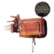 S/Shape:Star Wars Episod VII Rey's Speeder - Foil Balloons 3162201