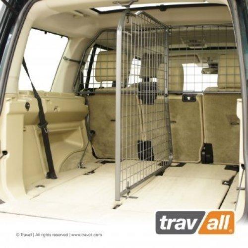 Travall Dog Guard & Divider - Lr Discovery 3/4 Lr3/lr4 (2004-/2009-)