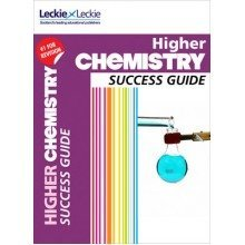 Success Guide: Cfe Higher Chemistry Success Guide
