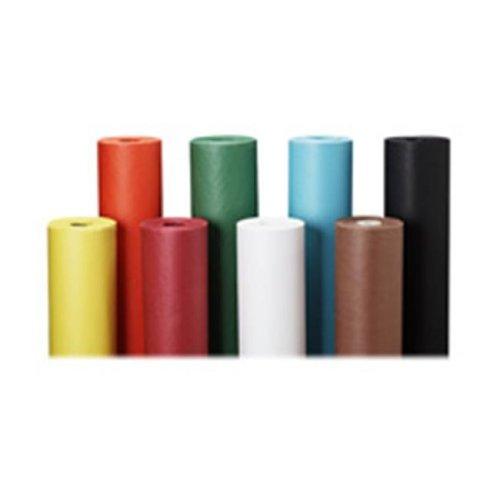 Pacon Corporation PAC63130 Kraft Paper- Lightweight- 36in.x1000ft.- Brite Green