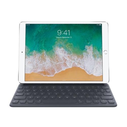 Apple Smart Keyboard 10.5  Smart Connector Danish Black mobile device keyboard