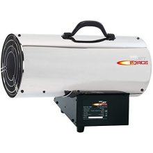 Ss Propane Heater 37kw/125kbtu -