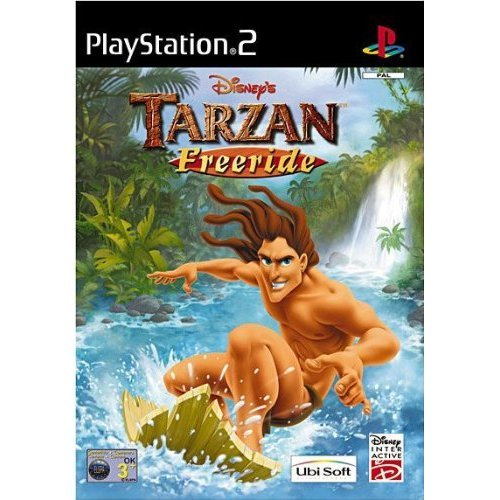 b675fbcbdde Tarzan Freeride  Playstation 2  on OnBuy