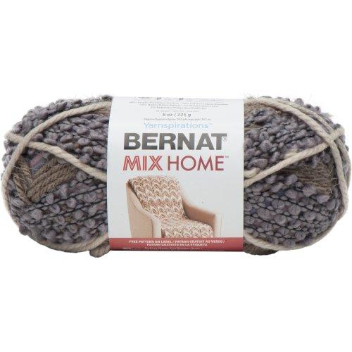 Bernat Mix Home Yarn-Moody