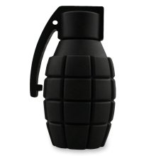 16 Gb Grenade Shaped Cool Memory Stick Novelty USB Flash Drive Military Fans Gift