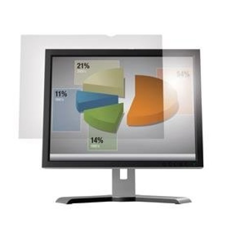 3M AG23.0W9 Anti-Glare Filter for Widescreen Desktop LCD Monitor 23""