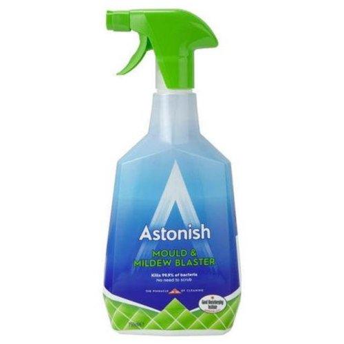 Astonish C1120 750 750 ml Mold & Mildew Spray - Pack of 12