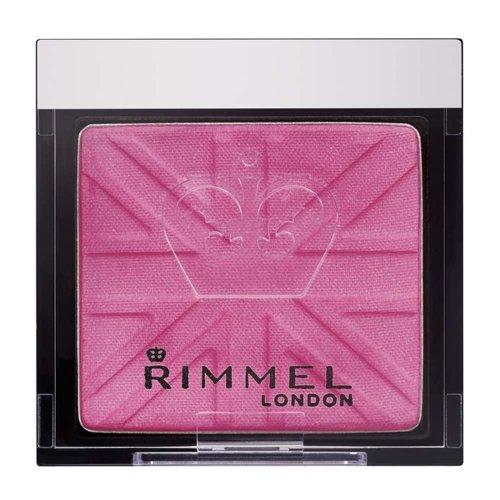 Rimmel London Lasting Finish Soft Colour Blush, 050 Live Pink, 4 g