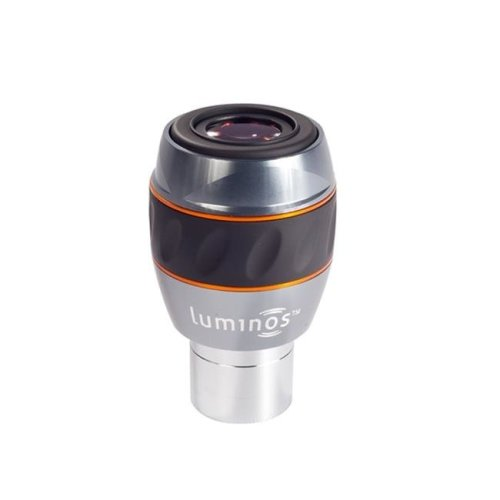 Celestron 93430 Luminos Eyepiece - 1.25 in., 7 mm.