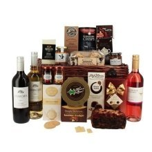 The Oxford Hamper