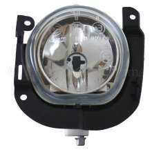 Citroen Nemo 2008-> Front Fog Light Lamp Passenger Side N/s